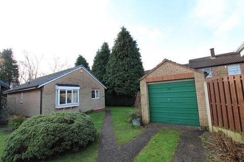 2 bedroom detached bungalow for sale - Sandby Drive, Gleadless