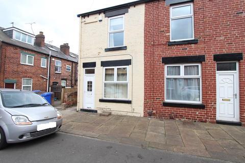 2 bedroom end of terrace house to rent - Kipling Road, Sheffield