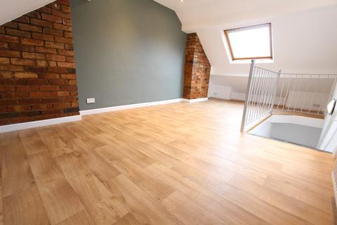 1 bedroom apartment to rent - Fulwood Road, Sheffield, S10