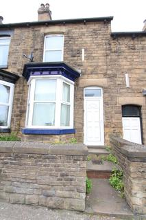 3 bedroom terraced house to rent - Ecclesall Road, Sheffield, S11