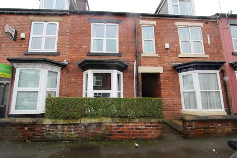 5 bedroom terraced house to rent - Stalker lees Road