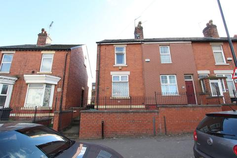 3 bedroom end of terrace house for sale - Main Road, Darnall