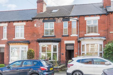 4 bedroom terraced house for sale - Marshall Road, Abbey Lane