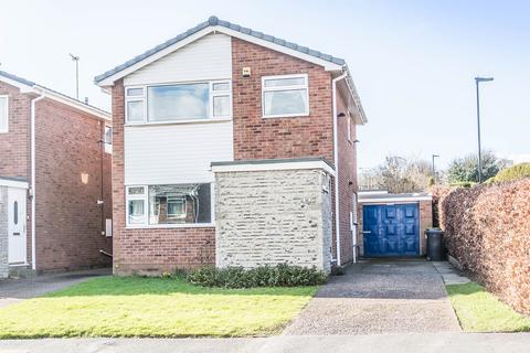 4 bedroom detached house for sale - Mosborough Hall Drive, Mosborough