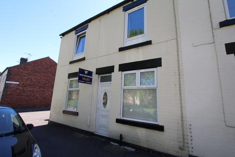 4 bedroom end of terrace house to rent - Ulverston Road, Woodseats
