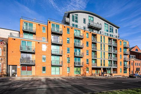 2 bedroom apartment for sale - Jet Centro, St Marys Road