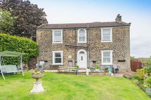 4 bedroom detached house for sale - Prospect Road, Bradway