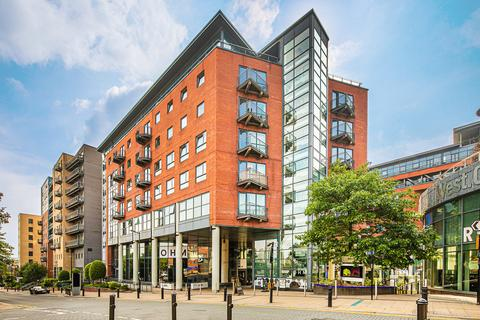 2 bedroom apartment for sale - West One, Fitzwilliam Street