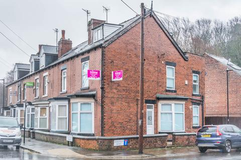 5 bedroom end of terrace house for sale - Harefield Road, Ecclesall