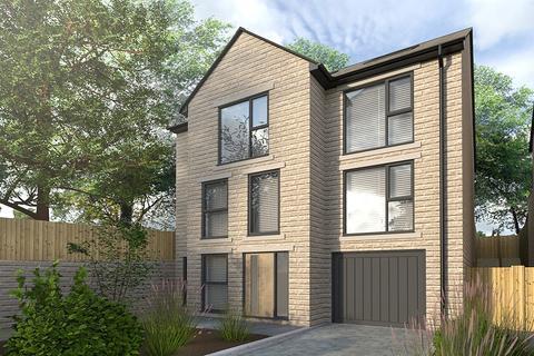 6 bedroom detached house for sale - Hornby Gardens, Greystones