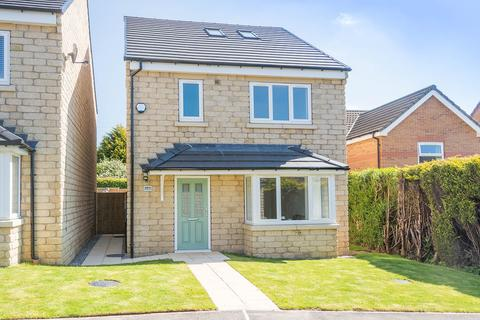 4 bedroom detached house for sale - Stubley Lane, Dronfield Woodhouse