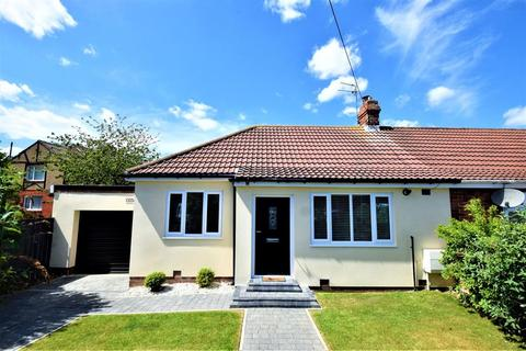 2 bedroom semi-detached bungalow for sale - Cedar Street, Horden, County Durham, SR8 4HD