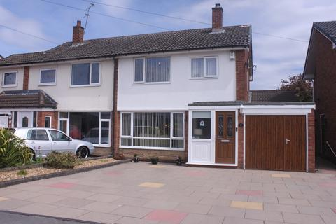 3 bedroom semi-detached house for sale - Kingfield Road, Shirley