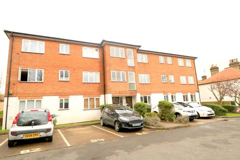1 bedroom flat for sale - Rushmore Court , Crunden Road