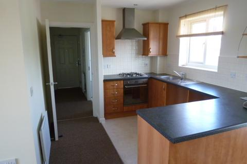 2 bedroom apartment to rent - Aesops Court, 31 Valley Road, Stoke, Coventry, CV2