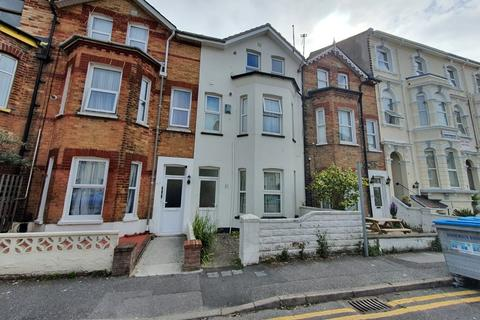 1 bedroom apartment to rent - St Michaels Road, Bournemouth
