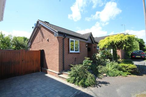 1 bedroom semi-detached bungalow for sale - Mallory Walk, Dodleston