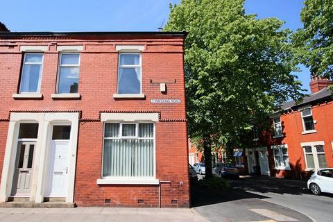 3 bedroom end of terrace house for sale - Mafeking Road, Ashton-on-Ribble