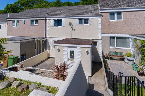 3 bedroom terraced house for sale - Shaldon Crescent, Plymouth