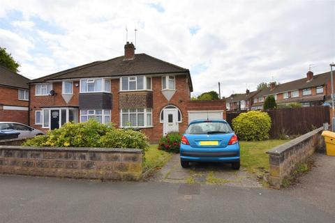 2 bedroom semi-detached house to rent - FREDERICK ROAD, B29