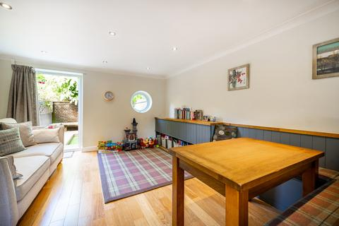 2 bedroom end of terrace house for sale - Caledonian Wharf, Isle Of Dogs, London