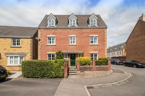 5 bedroom detached house for sale - Fisher Hill Way, Radyr