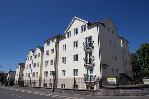 1 bedroom flat for sale - Hermitage Court, Plymouth, PL4 6QU