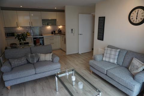 2 bedroom apartment for sale - Block 3 Spectrum, Blackfriars Road, Salford, M3 7EB