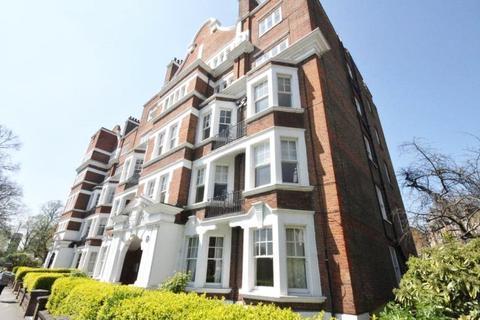 1 bedroom apartment for sale - Arlington Park Mansions, Sutton Lane North, London, W4