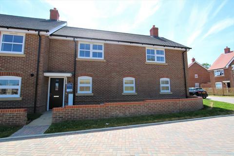 2 bedroom apartment for sale - Plough Lane, Petersfield