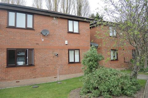 1 bedroom apartment for sale - Rye Grove, West Derby, Liverpool