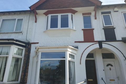 2 bedroom terraced house to rent - Marsh Lane, Erdington