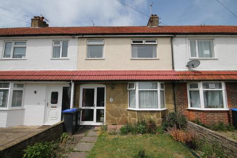 3 bedroom terraced house for sale - First Avenue, Lancing