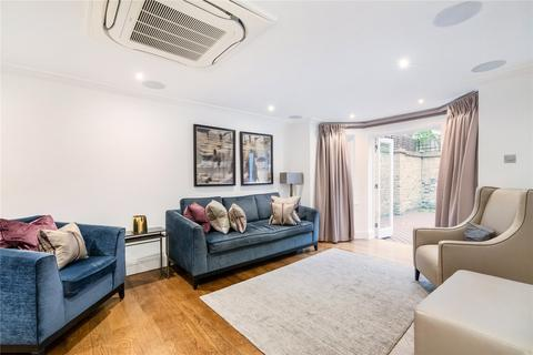 3 bedroom house for sale - Eliot Mews, St John's Wood, London, NW8