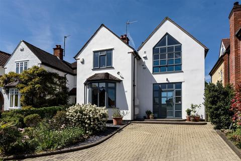 5 bedroom semi-detached house for sale - Victoria Road, Summertown, OX2