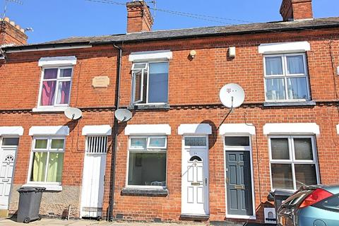 2 bedroom terraced house for sale - Sheridan Street, Leicester