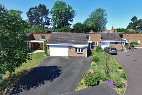 3 bedroom detached bungalow for sale - Holmleigh Gardens, Thurnby, Leicester