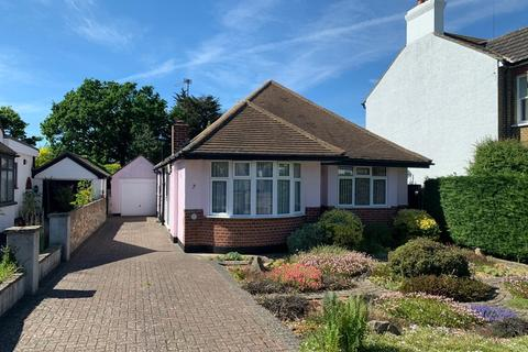 3 bedroom detached bungalow for sale - St Georges Road, Petts Wood East