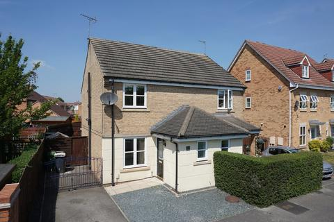 2 bedroom semi-detached house to rent - Lilbourne Drive, York
