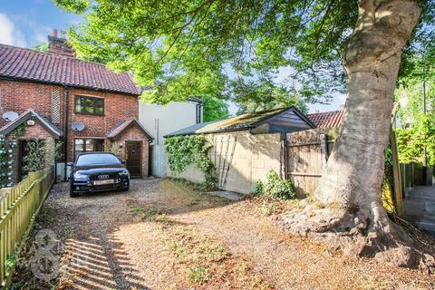2 bedroom end of terrace house for sale - Milverton Road, Norwich