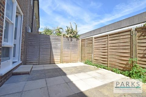 3 bedroom terraced house to rent - Portland Street, Brighton, BN1