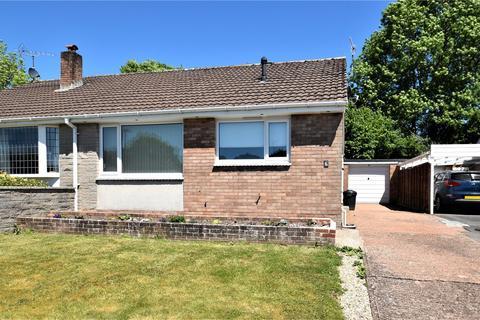 2 bedroom semi-detached bungalow to rent - Rumbelow Road, Pinnex Moor, Tiverton, Devon, EX16