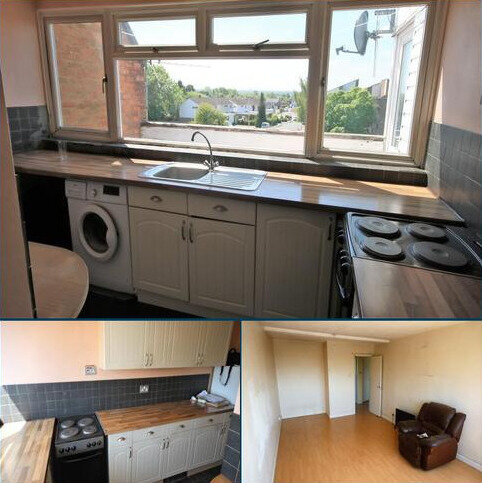 2 bedroom apartment to rent - Launceston House, Launceston Road