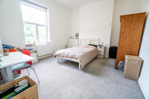 1 bedroom villa - Saxby Street, Leicester