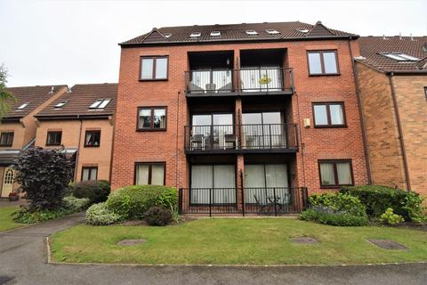2 bedroom flat to rent - Kingfisher Wharf, Nottingham