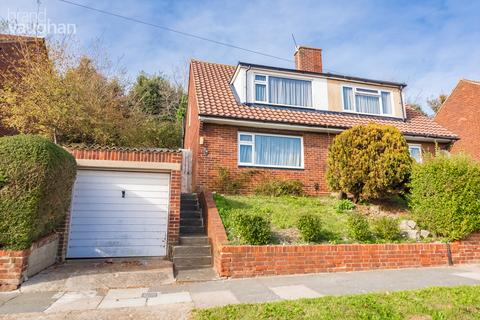 3 bedroom semi-detached house to rent - Thompson Road, Brighton, East Sussex, BN1