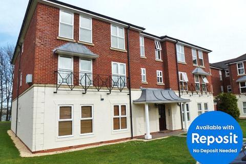 2 bedroom apartment to rent - Mariner Avenue, Edgbaston, Birmingham, B16