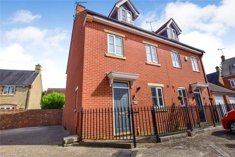 4 bedroom semi-detached house for sale - Mariner Road, Oakhurst, Swindon, SN25