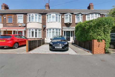 3 bedroom terraced house for sale - Murrayfield Road, Hull, East Yorkshire, HU5