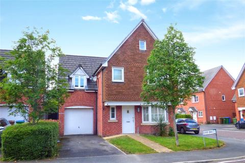 4 bedroom detached house for sale - Cover Drive, Castleton, Rochdale, Greater Manchester, OL11